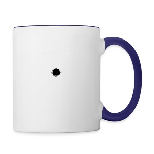 Spaceteam Wormhole! - Contrast Coffee Mug