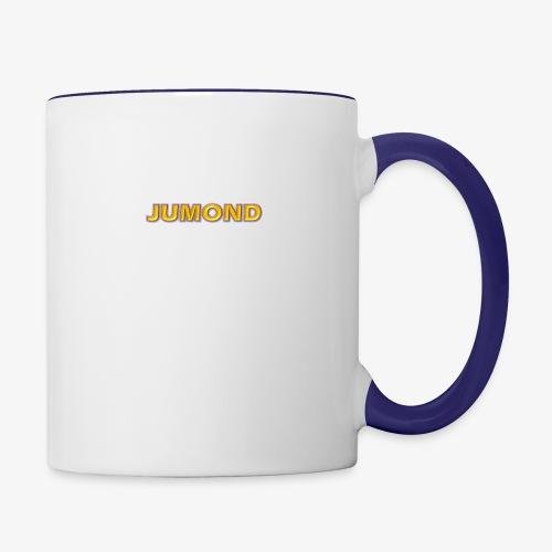 Jumond - Contrast Coffee Mug