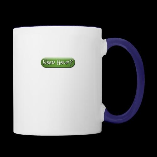 IMG 0448 - Contrast Coffee Mug