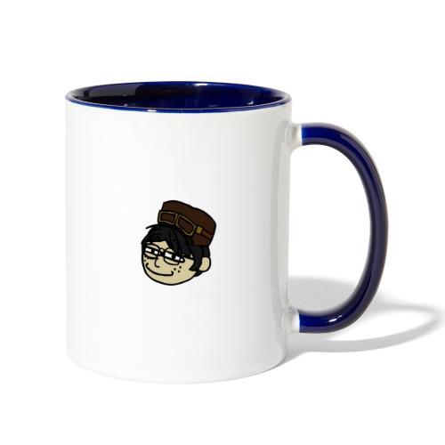 StanleySmug - Contrast Coffee Mug