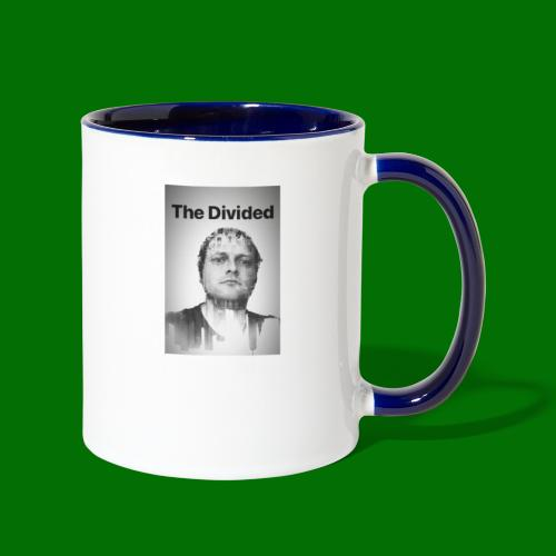 Nordy The Divided - Contrast Coffee Mug