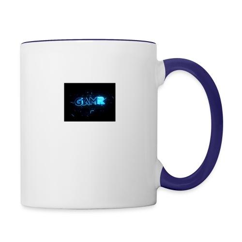 IMG 0443 - Contrast Coffee Mug
