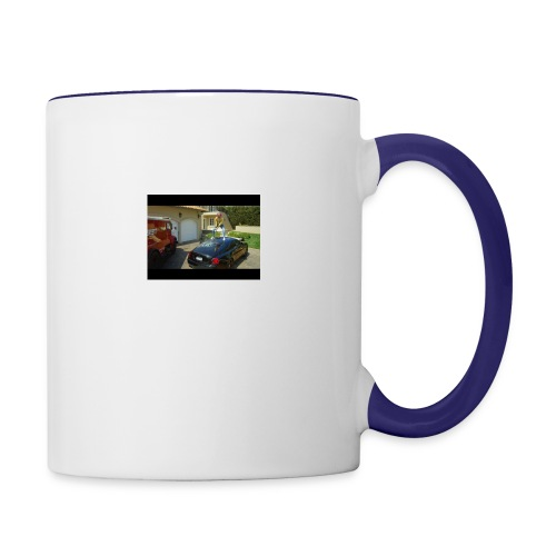 ESSKETIT - Contrast Coffee Mug