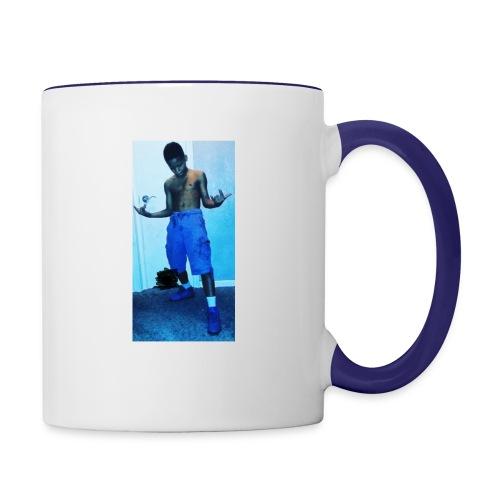 Sosaa - Contrast Coffee Mug