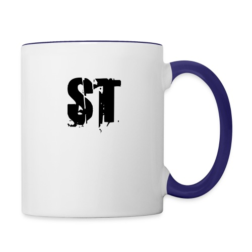 Simple Fresh Gear - Contrast Coffee Mug