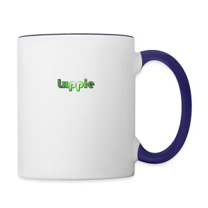 Lxppie CoolGuys - Contrast Coffee Mug