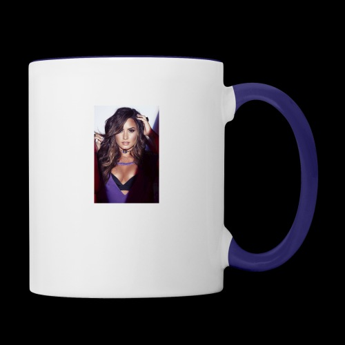 Demii - Contrast Coffee Mug