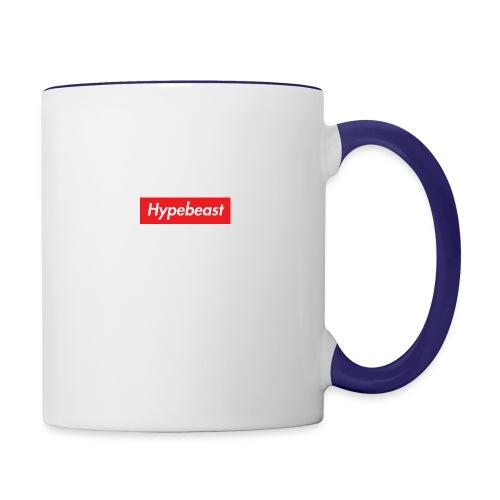 HYPEBEAST - Contrast Coffee Mug