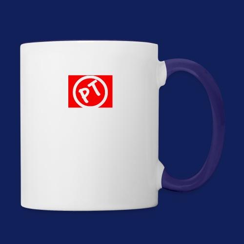 Enblem - Contrast Coffee Mug