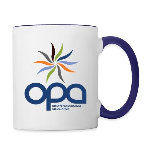 OPA Mug - Contrast Coffee Mug