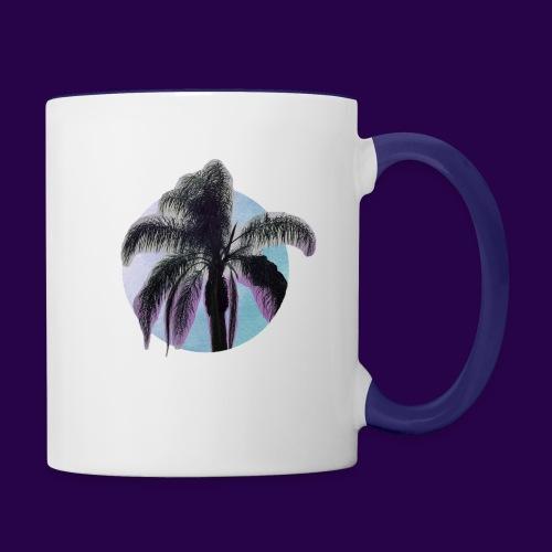 Yashinoki - Contrast Coffee Mug