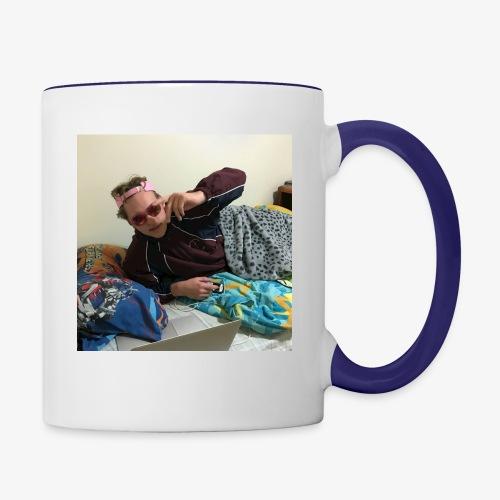 good meme - Contrast Coffee Mug