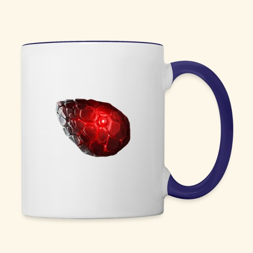 Bloodstonegaming197 - Contrast Coffee Mug
