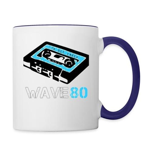 Alt Logo - Contrast Coffee Mug