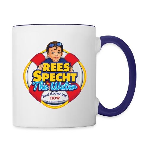 RSTWHIGH - Contrast Coffee Mug
