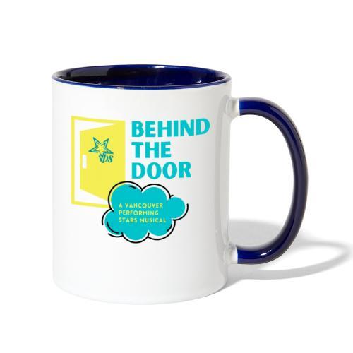 DreamsLogo - Contrast Coffee Mug