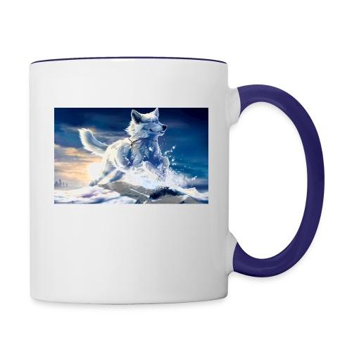 THE_ANIMEWolf16 - Contrast Coffee Mug