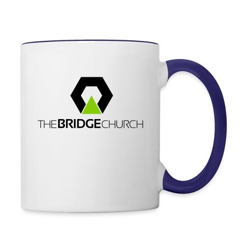 Bridge Accessories - Contrast Coffee Mug