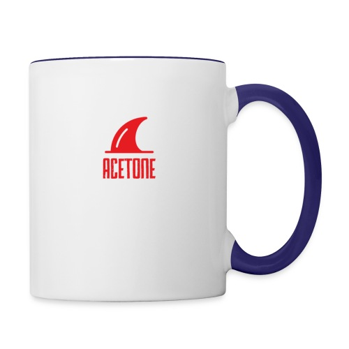 ALTERNATE_LOGO - Contrast Coffee Mug
