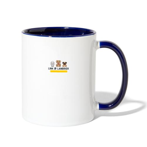Canine Crew - Contrast Coffee Mug