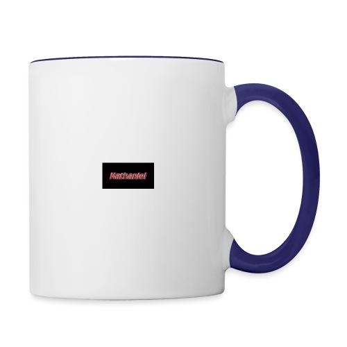 Jack o merch - Contrast Coffee Mug