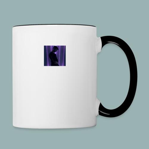 Europian - Contrast Coffee Mug