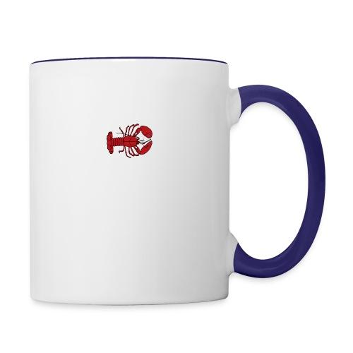 W0010 Gift Card - Contrast Coffee Mug