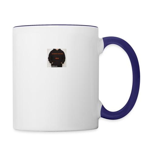 SHIRT - Contrast Coffee Mug