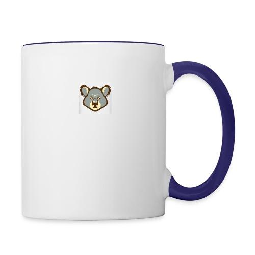 IMG 1450 - Contrast Coffee Mug