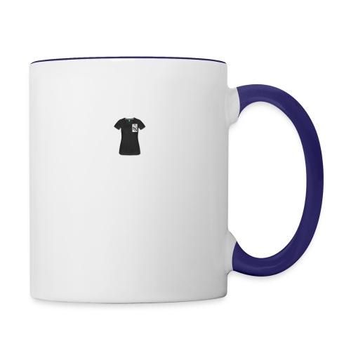 1 width 280 height 280 - Contrast Coffee Mug