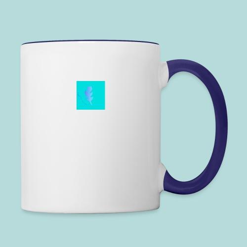 Phone case jirisha - Contrast Coffee Mug