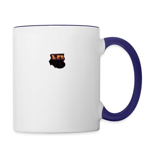 Bird - Contrast Coffee Mug