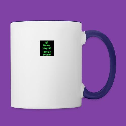 thA573TVA2 - Contrast Coffee Mug