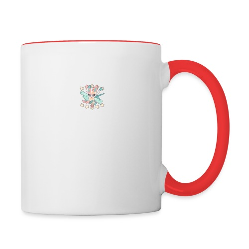 lit - Contrast Coffee Mug