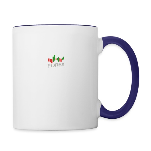 Forex - Contrast Coffee Mug