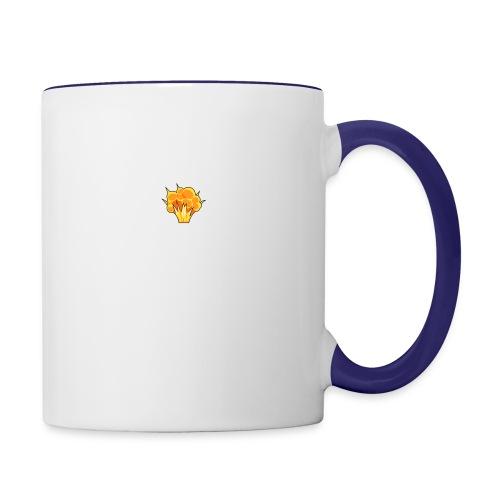 Boom Baby - Contrast Coffee Mug