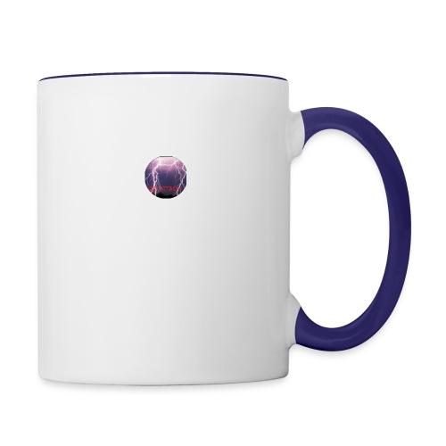 ATTACK - Contrast Coffee Mug
