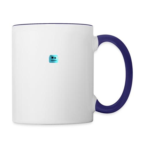 stikbot - Contrast Coffee Mug