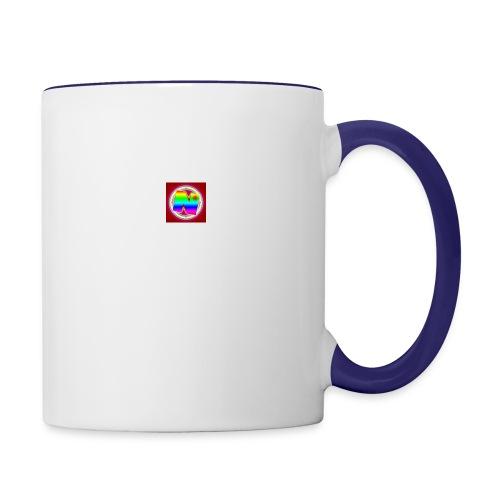 Nurvc - Contrast Coffee Mug