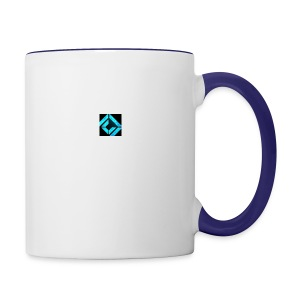 Seller Logo - Contrast Coffee Mug