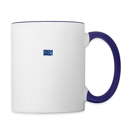 Silk of Cindrella - Contrast Coffee Mug