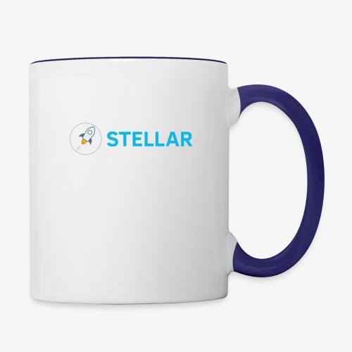 Stellar - Contrast Coffee Mug