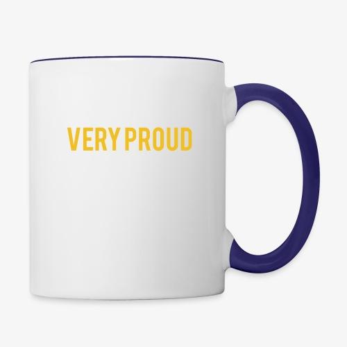 Melanin Pride - Contrast Coffee Mug