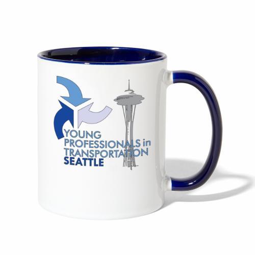 YPT Seattle - Contrast Coffee Mug