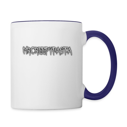 Untitled 1 png - Contrast Coffee Mug