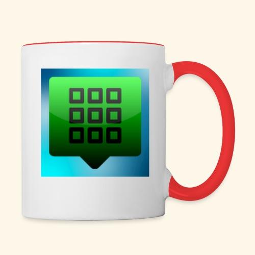 photo 1 - Contrast Coffee Mug