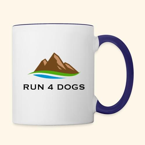 RFD 2018 - Contrast Coffee Mug