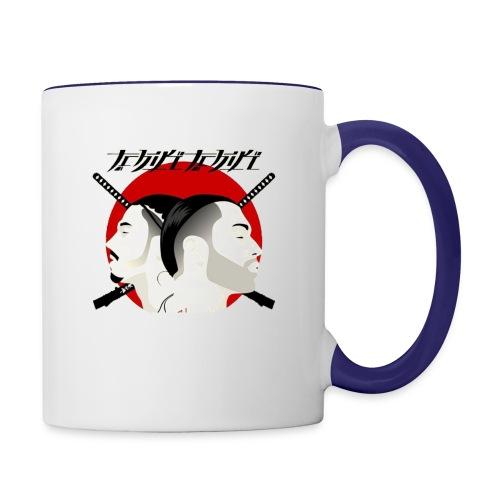 pnl - Contrast Coffee Mug