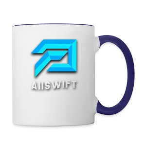 Aiiswift - Contrast Coffee Mug
