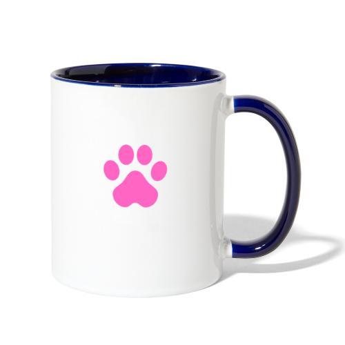 In Training I Need Space Female - Contrast Coffee Mug